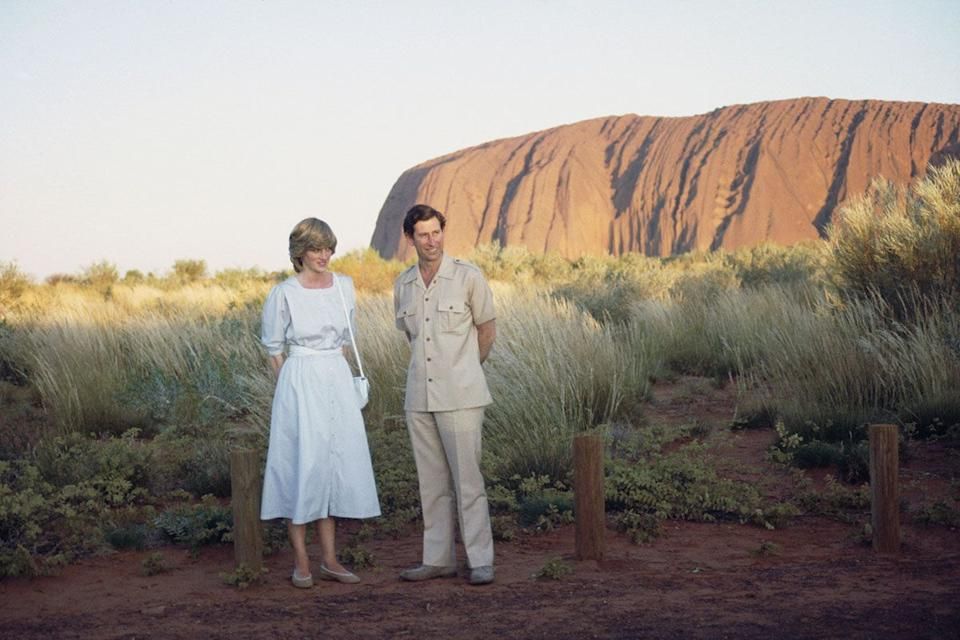 Photo credit: Princess Diana Archive