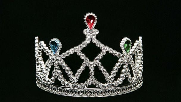 PHOTO: A tiara is pictured in this undated stock photo. (STOCK PHOTO/Getty Images)