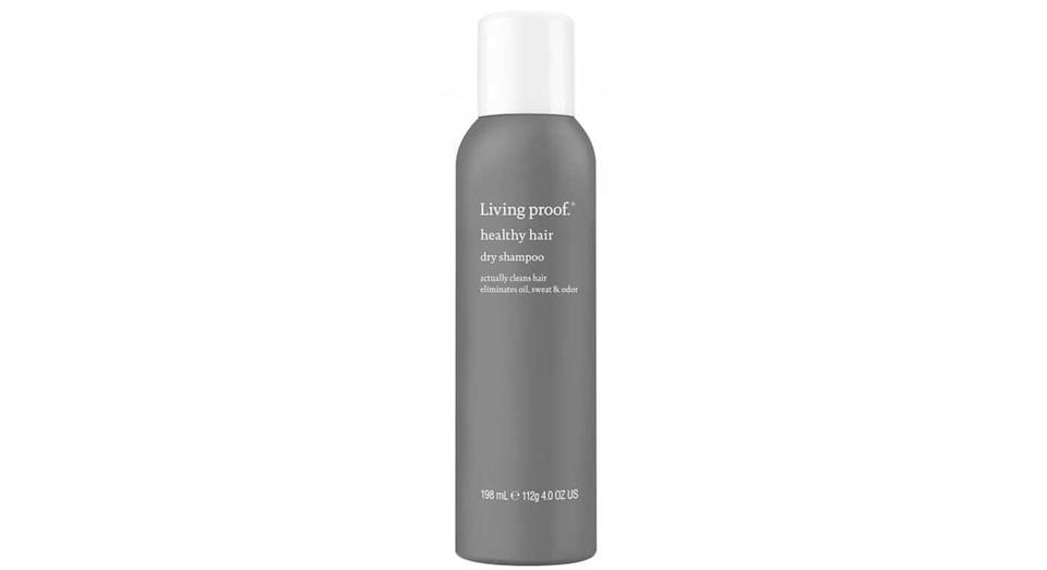 """<p>Skip the queue for the showers wihout suffering a flakey scalp with Living Proof Healthy Hair Dry Shampoo, £14 from <a rel=""""nofollow noopener"""" href=""""http://www.spacenk.com/uk/en_GB/restricted_items/healthy-hair-dry-shampoo-UK200018259.html?cm_mmc=Google+UK-_-F3D+-+UK