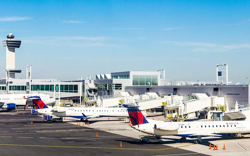 Cheap Airport Parking Seatac >> Jfk Airport Terminal Guide Tips On Terminals 1 2 4 5 | Autos Post
