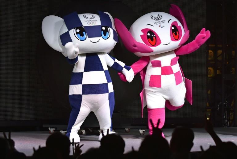 Mascots are ubiquitous in Japan