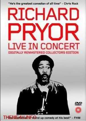 Mark Travis, Producer of Richard Pryor Hit Concert Film, Dies at 61