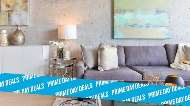 Photo Illustration by Elizabeth Brockway/The Daily BeastAmazon Prime Day is a two-day menagerie of deals on everything from clothing to mattresses to Instant Pots. It's your chance to get yourself that thing you've been eyeing all year at a pretty hefty discount. We've rounded up all the best deals on home goods, including kitchen gadgets, mattresses and more. Keep checking back throughout the two days as we update this list, and check out the rest of our Prime Day coverage. And, as always, you can't shop Prime Day if you don't have a Prime membership, so sign up for a free trial right now. KitchenDash Rapid Egg Cooker, $15 (21% off)Lodge Cast Iron 4-Piece Cookware Set, $70 (24% off) Misto Aluminum Bottle Oil Sprayer, Set of 2, $14 (22% off)Chef's Star 14-Piece Stainless Steel Pots and Pans Set, $111 (21% off)Keurig K-Mini Single Serve Coffee Maker and 12 K-Cups, $50 (37% off) ToolsVarious DEWALT Tools, up to 35% off Get up to $250 off Dyson mainstays MattressesSave up to 30% on Linenspa 3 Inch Mattress ToppersSave up to 30% on Classic Brands MattressesPurple Queen Mattress, $799 (20% off)Let Scouted guide you to the best Prime Day deals. Shop Here >Scouted is internet shopping with a pulse. Follow us on Twitter and sign up for our newsletter for even more recommendations and exclusive content. Please note that if you buy something featured in one of our posts, The Daily Beast may collect a share of sales.Read more at The Daily Beast.Get our top stories in your inbox every day. Sign up now!Daily Beast Membership: Beast Inside goes deeper on the stories that matter to you. Learn more.
