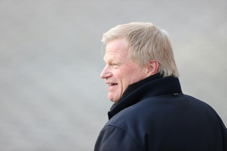 Ex-Germany goalkeeper Oliver Kahn will become the new chairman of Bayern Munich next month