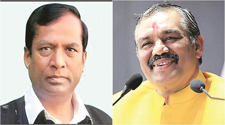 Sampla, Som Parkash tussle 2.0: Union minister wants ticket for wife, ex-MP for son