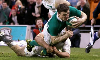 England, Wales And Ireland All Lose First Games of Tours