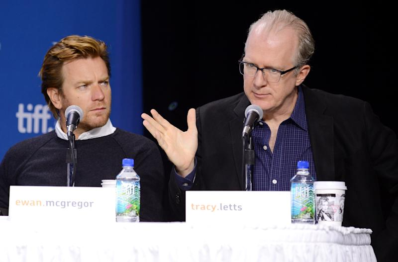 Letts on the pains of adapting 'Osage County'