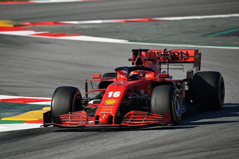 Ferrari set for full revamp of 2020 car in Hungary