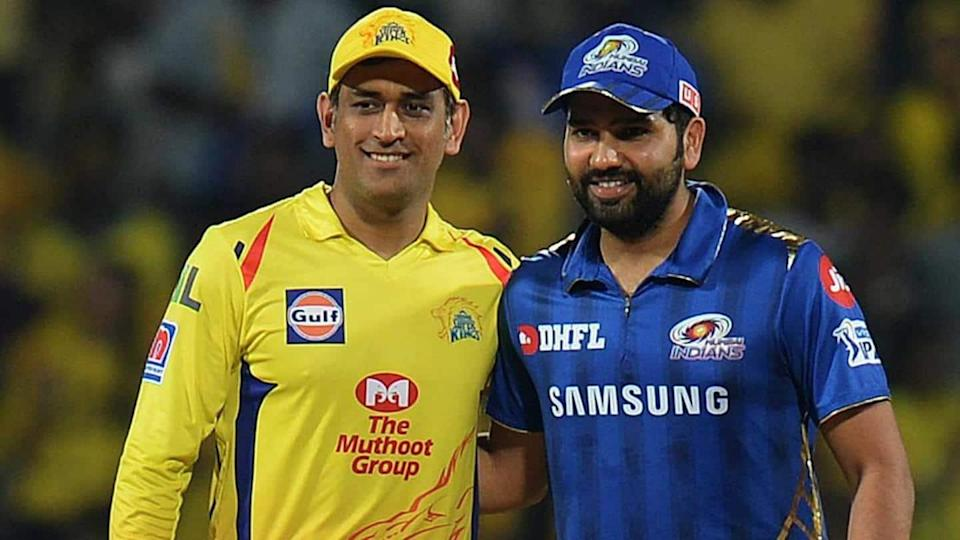 IPL 2021, MI vs CSK: Rohit elects to bowl first