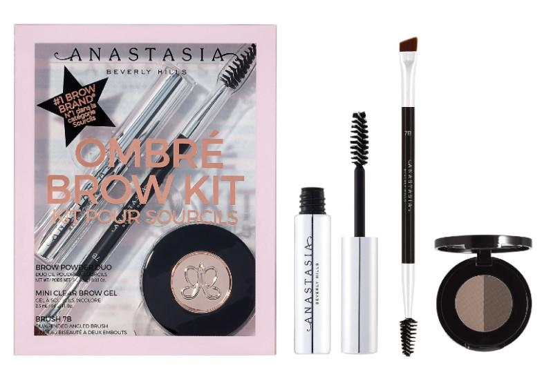 Ombré Brow Kit by Anastasia Beverly Hills (Photo: Sephora)
