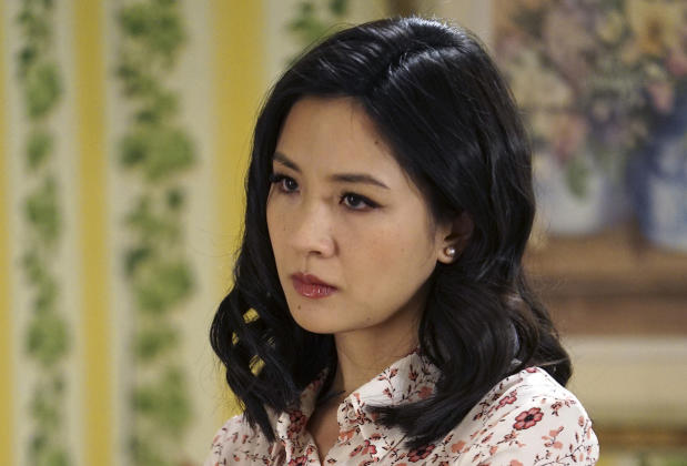 37193c0452 Constance Wu Calls Twitter Rant  Ill-Timed  Insists She Is  So Grateful    Fresh Off the Boat  Was Renewed