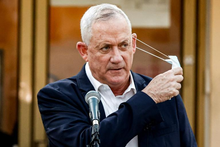 Netanyahu's main coalition partner, Defence Minister Benny Gantz, is unlikely to benefit from an early election either, with his poll ratings still hit by his decision to do a deal with his erstwhile rival