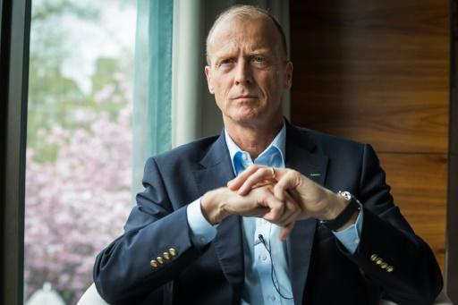 Aviation poised for 'third revolution': Airbus boss