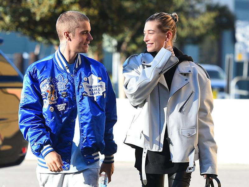 Hailey Bieber slams trolls for 'downplaying' husband Justin's Lyme disease diagnosis