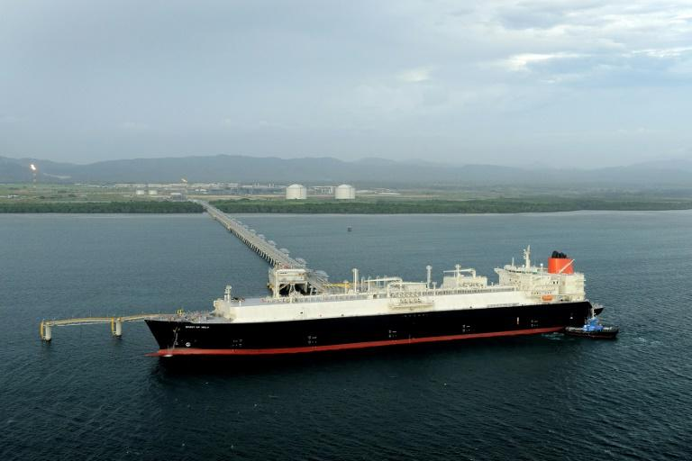 Harbour Energy Swoops On Santos