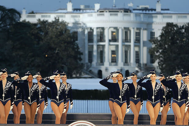 Rockettes are not being forced to perform at Trump's inauguration, officials say