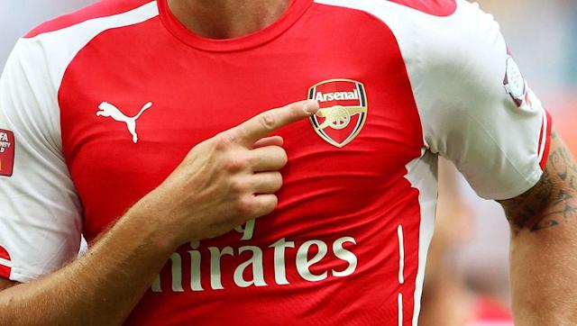 <p>Arsenal's 'Gunners' nickname originates from the same piece of history that gives the club its actual name. Formed in the late 19th century by workers at Royal Arsenal, where weapons for the British army were manufactured and stored, they were known as Woolwich Arsenal.</p> <br><p>It wasn't until 1913 that the club moved from Woolwich in south east London to their present location in north London, ultimately dropping 'Woolwich' altogether. But the Arsenal name stuck, as did the links with weaponry and guns.</p>