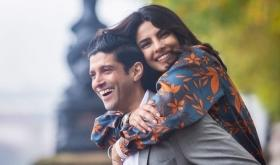 Wanted to work in a film produced by Priyanka: Farhan Akhtar