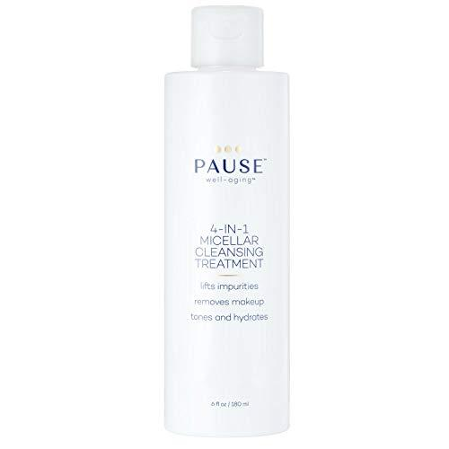 Pause 4-in-1 Micellar Cleansing Treatment (Amazon / Amazon)