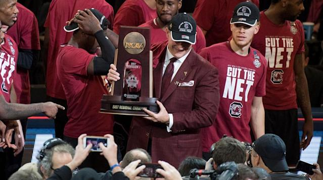 Final Four: South Carolina's underrated basketball history