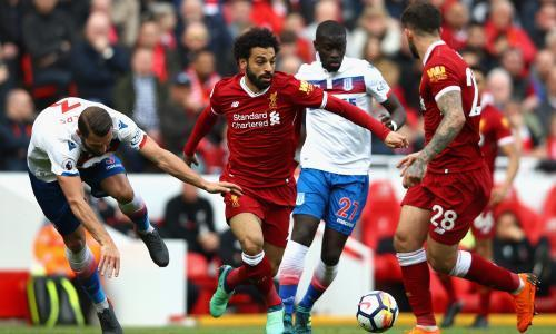 Liverpool suffer European hangover as resilient Stoke cling on for a point