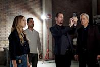 <p>One of television's longest-running programs is showing no signs of slowing down. In May, CBS extended <em>NCIS</em> for an eighteenth season, while it also gave more life to the spinoffs - <em>NCIS: New Orleans</em> and <em>NCIS: Los Angeles, </em>with a seventh season order and twelfth season renewal, respectively.</p>