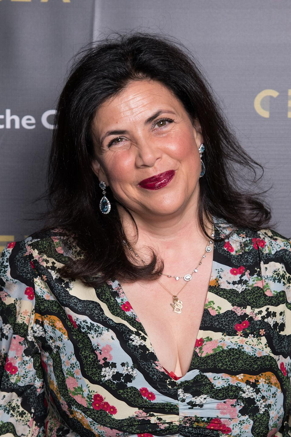 Kirstie Allsopp attends the Save The Children: Centenary Gala at The Roundhouse on May 09, 2019 in London, England. (Photo by Jeff Spicer/Getty Images)