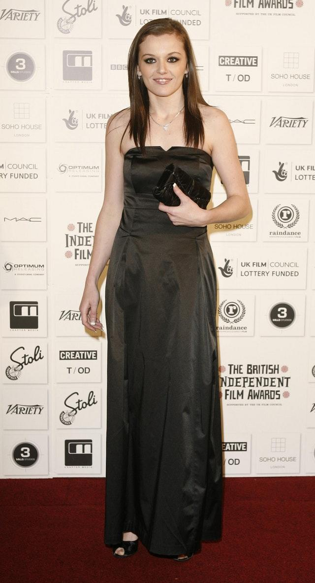 British Independent Film Awards – London