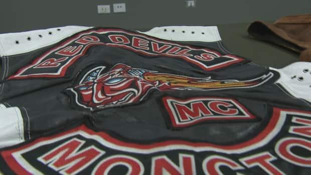 The Red Devils are the top support club for the Hells Angels.