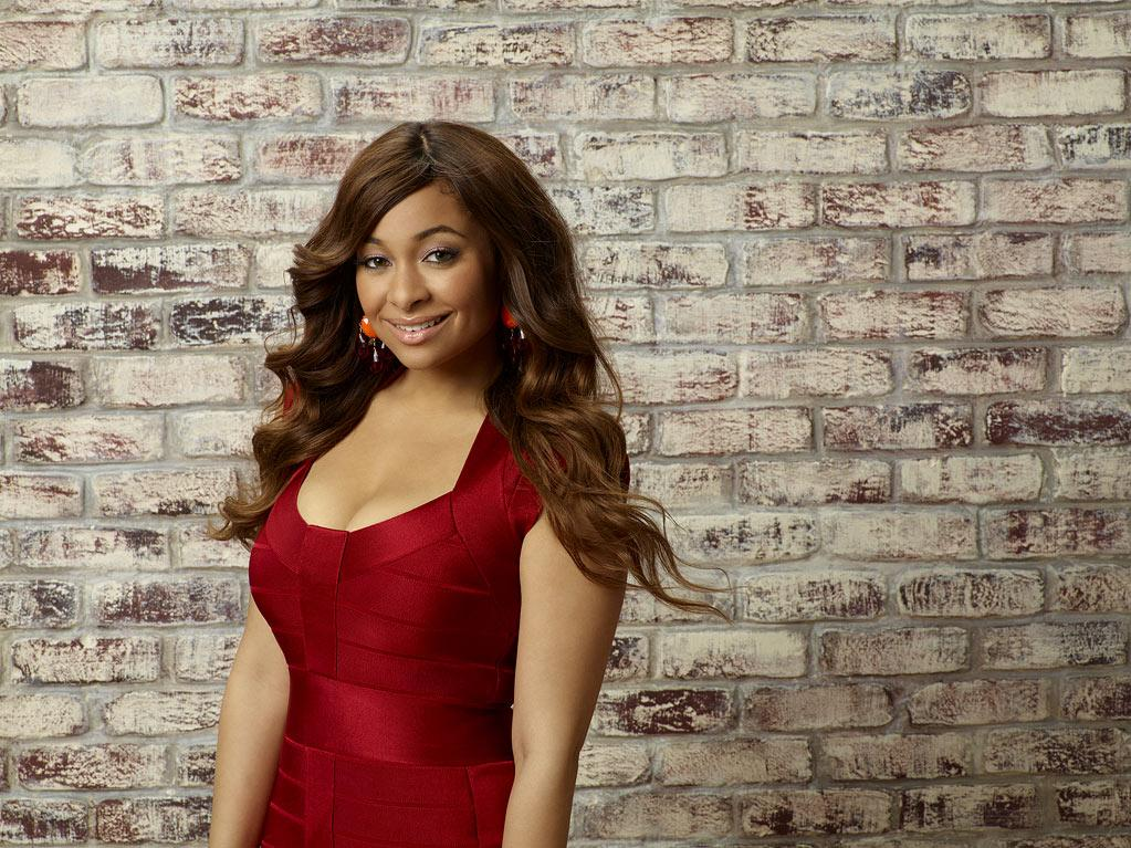 "Raven Symone stars as Georgia on ""State Of Georgia."""