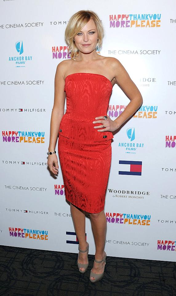"<a href=""http://movies.yahoo.com/movie/contributor/1808422842"">Malin Akerman</a> attends the New York Cinema Society screening of <a href=""http://movies.yahoo.com/movie/1810097669/info"">HappyThankYouMorePlease</a> on March 2, 2011."