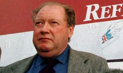 Lord McAlpine Denies Sex Abuse Allegations