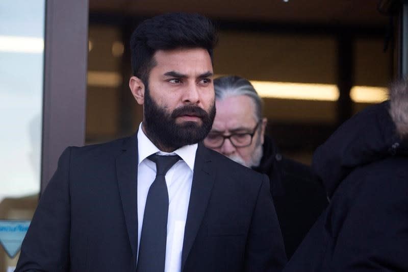 'That's all I needed to hear:' Truck driver in Broncos crash pleads guilty