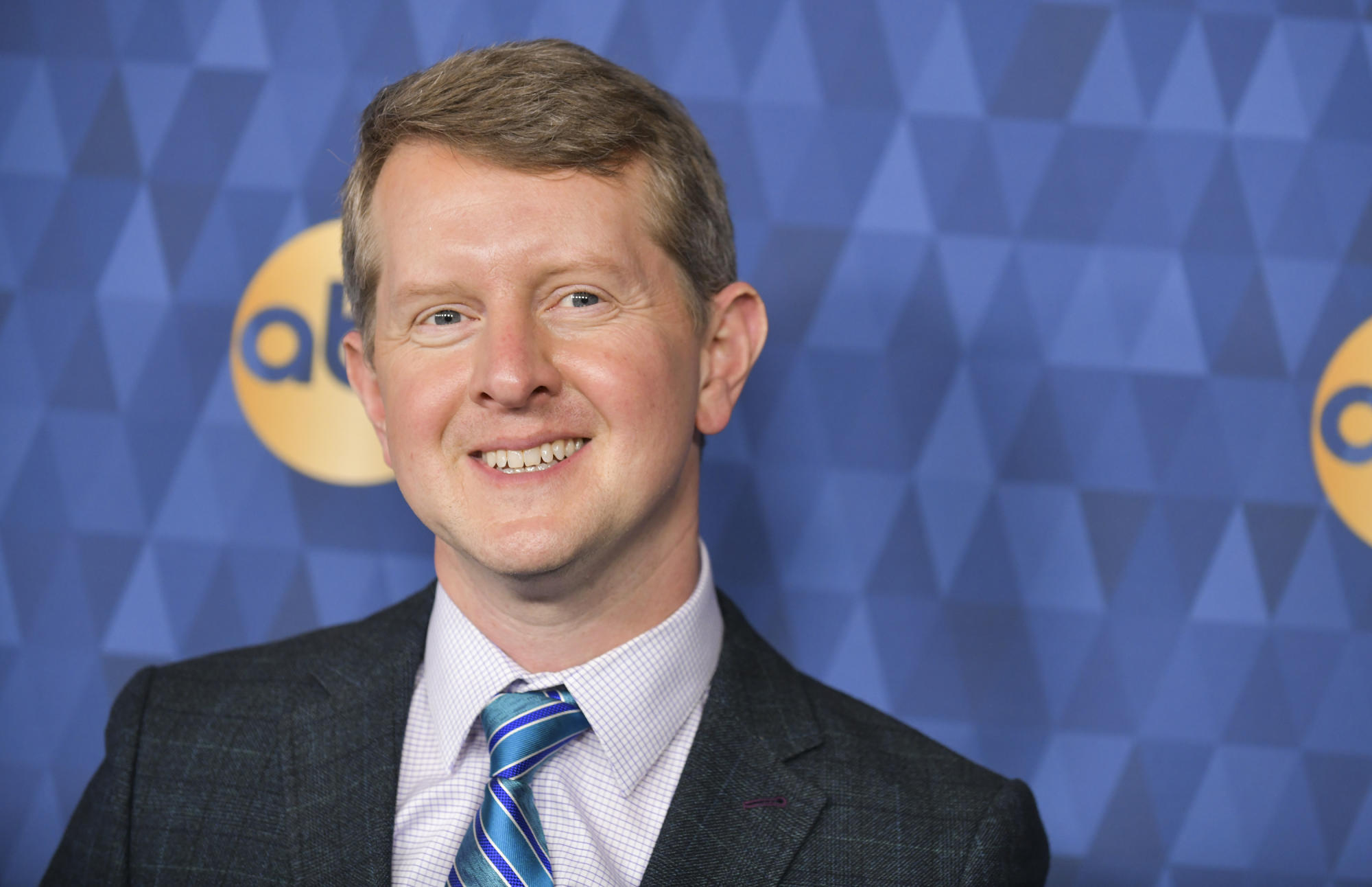 Ken Jennings called out for past insensitive tweets after being named interim 'Jeopardy!' host