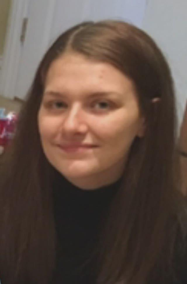 Libby Squire (Humberside Police/PA)