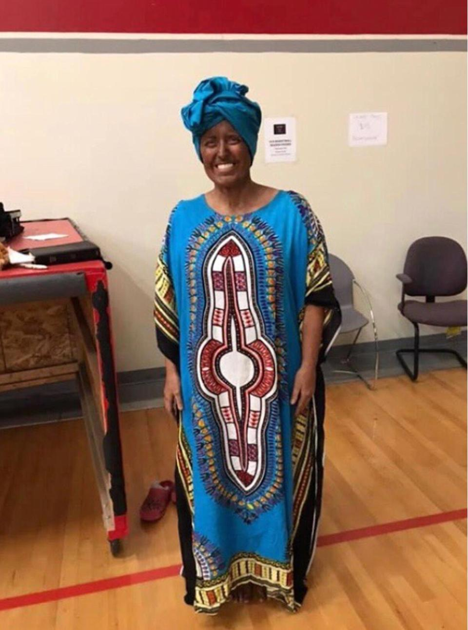 Blackface scandal in California: The teacher darkened her skin while teaching students about the missionary David Livingston who visited Africa in the late 19th century.