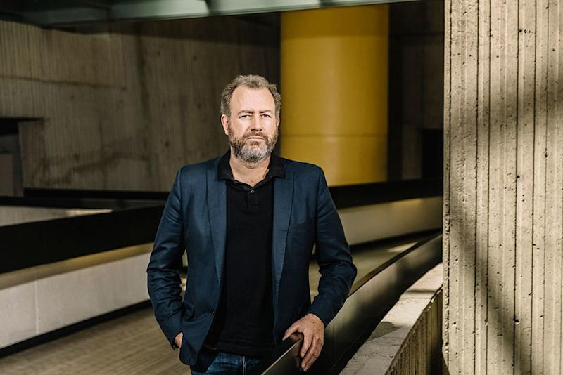 GM president Dan Ammann says the carmaker is working to iterate designs faster.