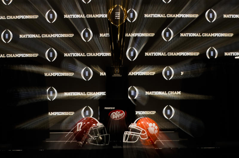College Football Playoff board shoots down notion of expansion
