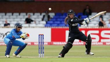 New Zealand's Amelia Kerr scored 232 not out from just 145 balls with 31 fours and two sixes in a match against Ireland in Dublin.