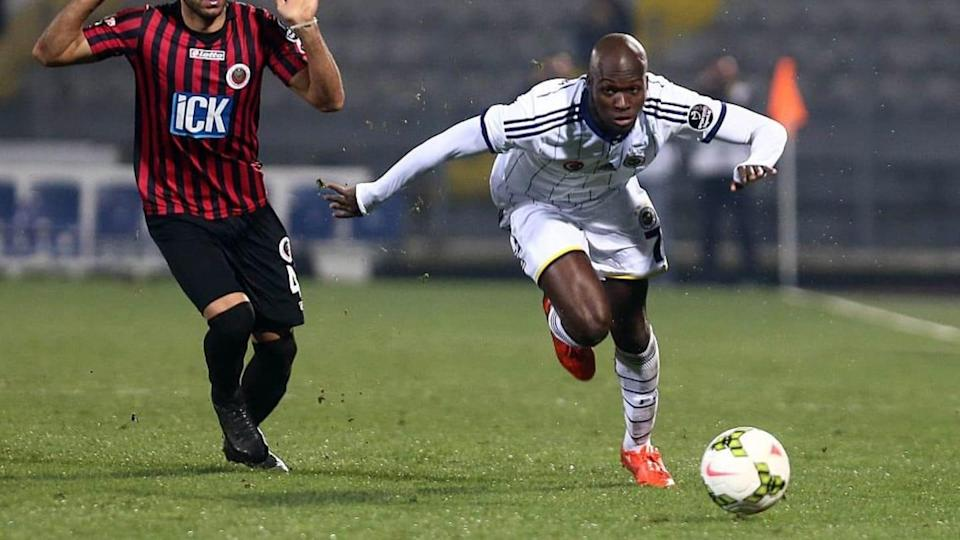 Moussa Sow | ADEM ALTAN/Getty Images