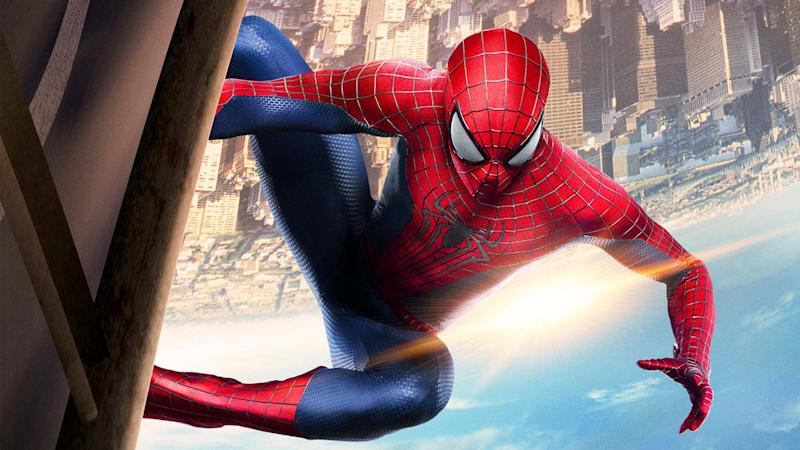 Spider-Man is finally joining the Marvel Cinematic Universe