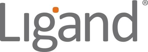 Ligand's Second Quarter Financial Results to be Reported August 3rd