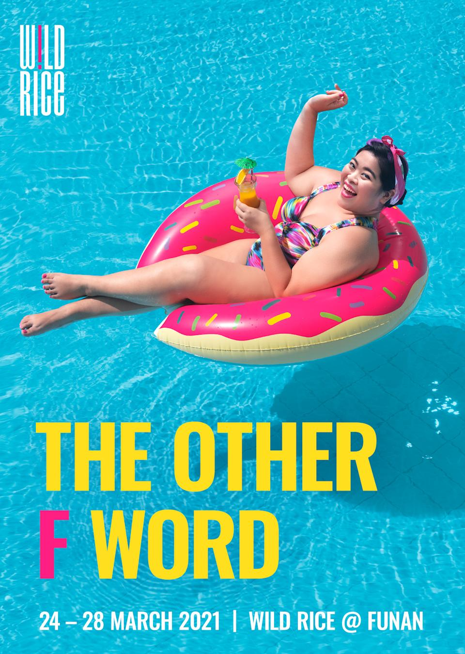 The Other F Word (Wild Rice)