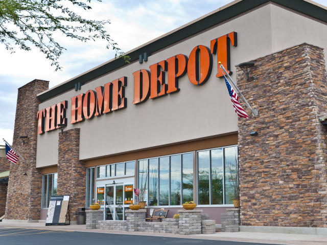 Why Coronavirus May Not Hammer Home Depot Like Other Big Retailers