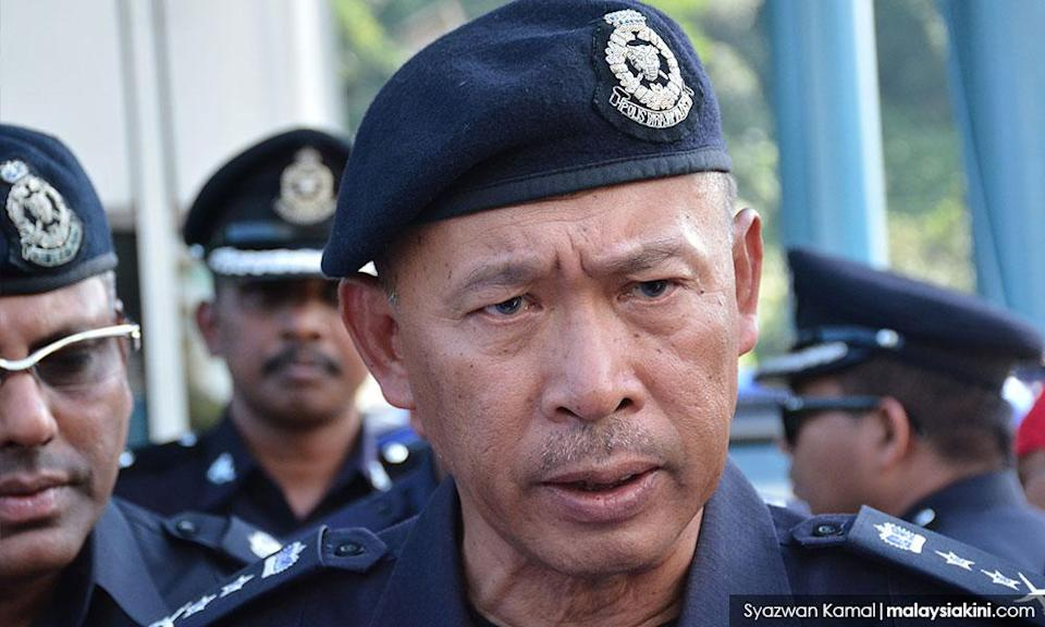 'Datuk' livid with cops over death of 4 suspects, plans group protest