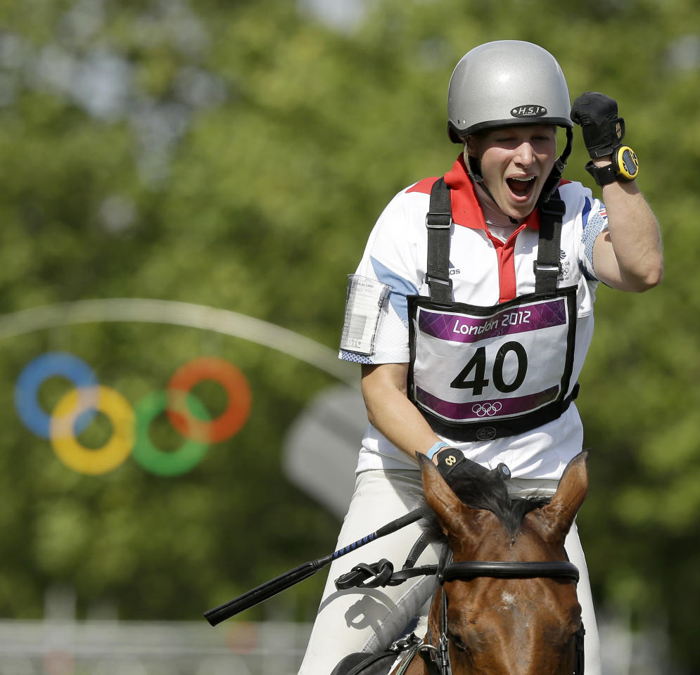 Why India Doesn't have an Equestrian Olympic Team