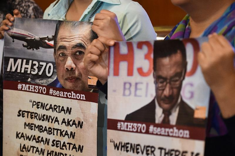 Hopes fade of finding the final resting place of doomed flight MH370