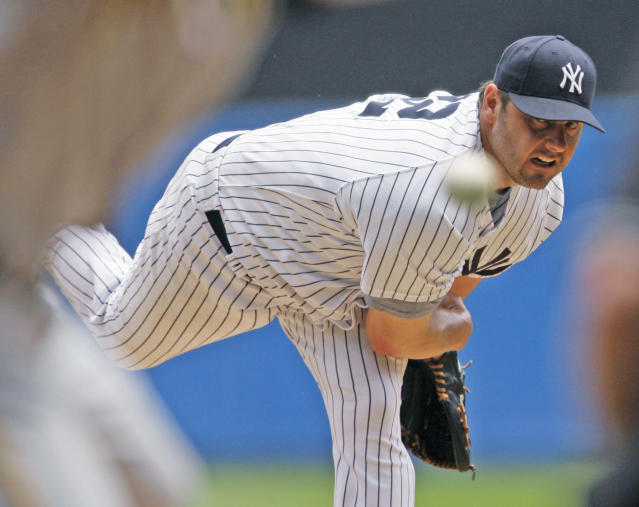 Roger Clemens won 354 games and seven Cy Young awards. (AP)