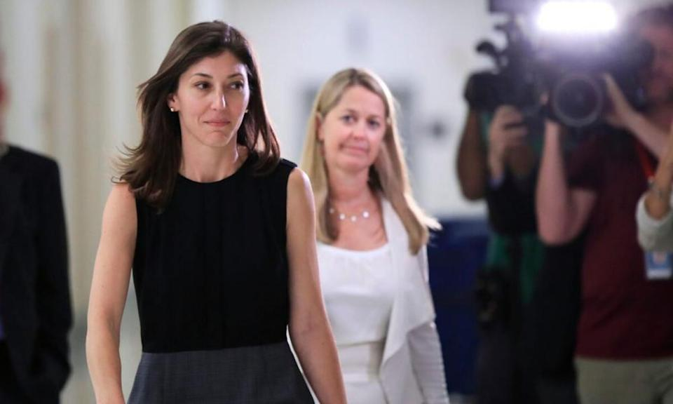 Lisa Page is expected to be exonerated of acting unprofessionally or with bias against Trump.