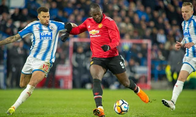 Romelu Lukaku must show he can make his mark on the biggest stages